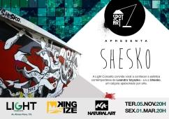 Spot Art Shesko