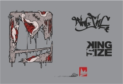 King Size Zumbi Team